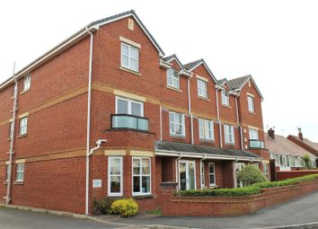 Thumbnail 2 bed flat for sale in St. Andrews Gate, St. Andrews Road North, St. Annes