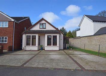 Thumbnail Property for sale in Springvale, Gillingham