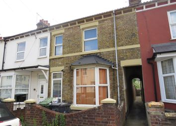 Thumbnail 3 bed semi-detached house for sale in Victoria Street, Old Fletton, Peterborough