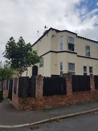 Thumbnail 1 bed duplex to rent in Chestnut Grove, Birkenhead