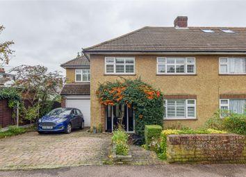 4 bed semi-detached house for sale in Norris Lane, Hoddesdon EN11