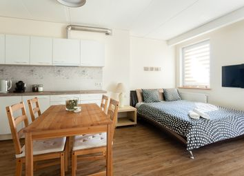 Thumbnail 1 bedroom flat for sale in Refurbished Manchester Apartments, Seymour Grove, Manchester