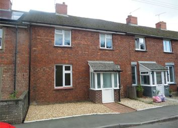 Thumbnail 3 bed terraced house to rent in Seaview, Sudbrook, Caldicot, Monmouthshire