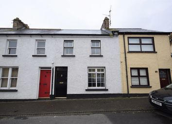 Thumbnail 3 bed terraced house for sale in Main Street, Sion Mills, Strabane