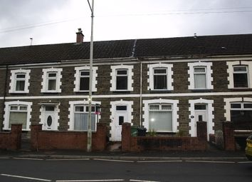 Thumbnail 3 bed terraced house to rent in The Avenue, Edwardsville