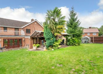 4 bed detached house for sale in Chambersbury Lane, Hemel Hempstead HP3
