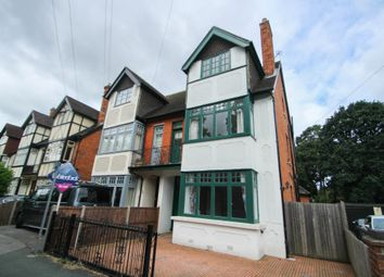 Thumbnail 4 bed semi-detached house to rent in Gordon Road, Camberley