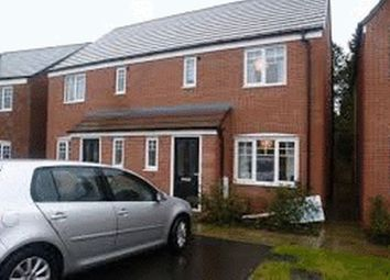 Thumbnail 3 bed property to rent in Martineau Drive, Harborne, Birmingham