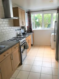Thumbnail 3 bed property to rent in Stevenage Road, Fulham, London