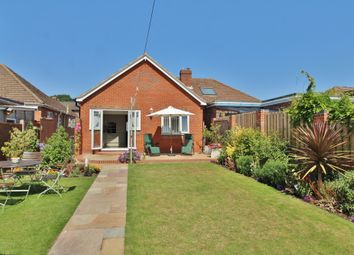 Thumbnail 2 bed semi-detached bungalow for sale in New Road, Havant