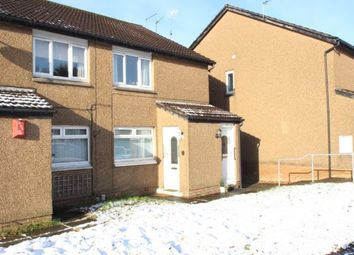 Thumbnail 1 bed flat for sale in Whitecraigs Place, Summerston, Glasgow