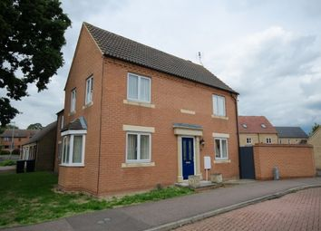Thumbnail 3 bed property to rent in Carey Close, Ely