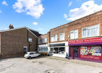 Thumbnail Land for sale in Horley Road, Redhill