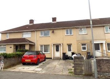 Thumbnail 3 bed semi-detached house for sale in Gordon Crescent, Port Talbot, Neath Port Talbot.