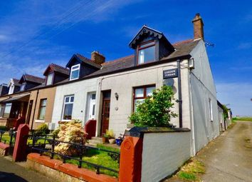 Thumbnail 3 bed end terrace house for sale in Gordon Terrace, Annan, Dumfries And Galloway