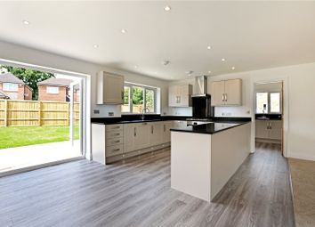 Thumbnail 4 bed detached house for sale in Barley View, Prestwood, Great Missenden, Buckinghamshire