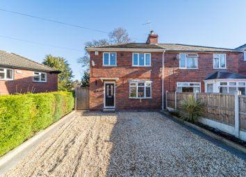 Hodge Hill Avenue, Stourbridge DY9. 3 bed semi-detached house for sale