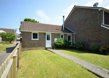 Thumbnail 2 bed terraced bungalow for sale in Killigrew Gardens, St Erme, Truro, Cornwall