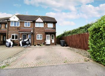 3 bed end terrace house for sale in Pipit Grove, Sandy SG19