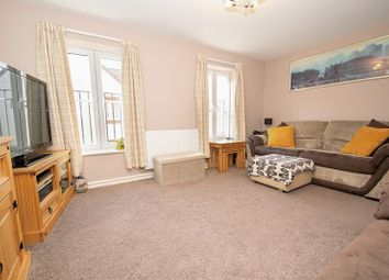 Thumbnail 4 bedroom town house for sale in Dixon Close, Redditch
