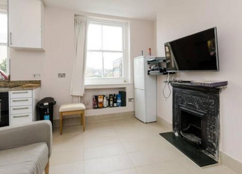 Thumbnail 1 bed flat to rent in Kensington Hall Gardens, London, Greater London