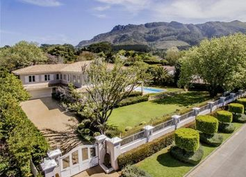 Thumbnail 6 bed property for sale in 13 Avenue Orleans, Constantia Upper, Cape Town, Western Cape, 7806
