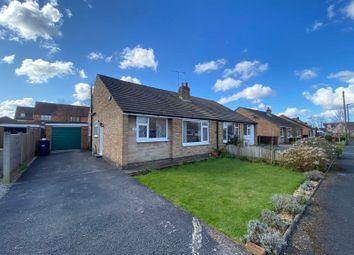 Thumbnail 3 bed semi-detached bungalow for sale in Kentmere Drive, Longton, Preston