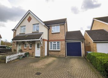 Thumbnail 3 bed semi-detached house for sale in Tickenhall Drive, Church Langley, Harlow, Essex
