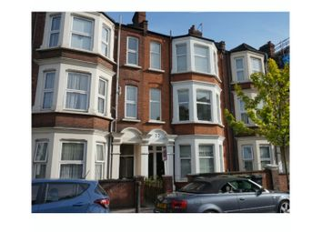 Thumbnail 2 bed flat for sale in 32 Iverson Road, Kilburn