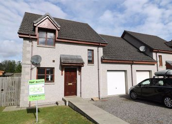 3 bed link-detached house for sale in Fogwatt Lane, Elgin IV30
