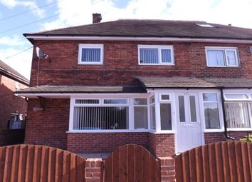 3 bed property to rent in Beverley Drive, Bentilee, Stoke-On-Trent ST2