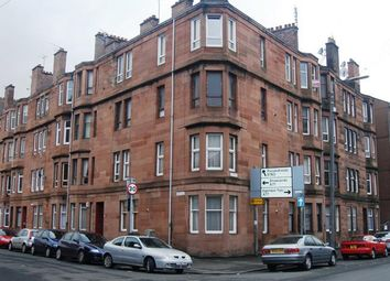 Thumbnail 1 bed flat to rent in Niddrie Road, Glasgow
