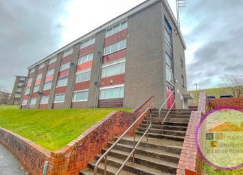 2 bed maisonette for sale in Saucelhill Terrace, Paisley PA2