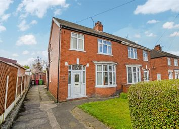 3 bed property for sale in Maple Tree Way, Scunthorpe DN16