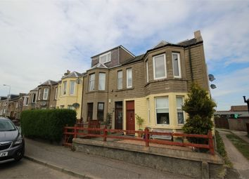 Thumbnail 3 bed flat for sale in 88 Dunfermline Road, Crossgates, Cowdenbeath, Fife