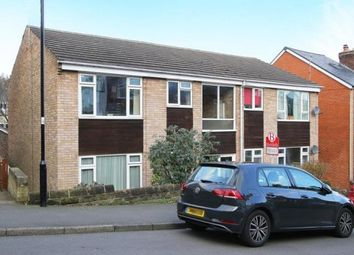 Thumbnail 1 bed flat for sale in Armthorpe Road, Sheffield, South Yorkshire