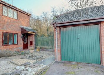 Thumbnail 2 bed end terrace house for sale in Highlands Drive, Ashby Fields, Daventry