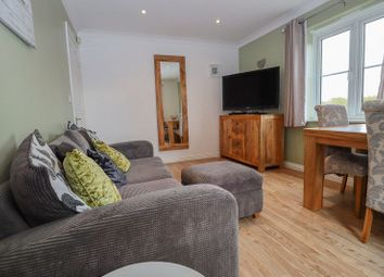 Thumbnail 1 bed property to rent in Windsor Park Gardens, Sprowston, Norwich