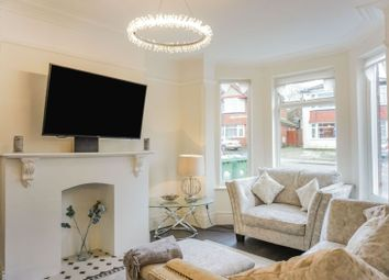 2 bed maisonette for sale in Winchester Road, Southampton SO16