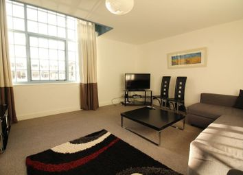 Thumbnail 2 bed flat to rent in Kenilworth House, Fletcher Road, Gateshead