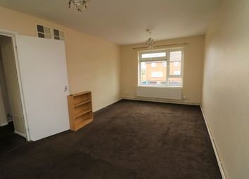 Thumbnail 2 bed flat to rent in Ross Close, Luton