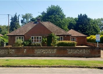 Thumbnail 4 bed property to rent in Church Road, Little Marlow, Marlow, Buckinghamshire