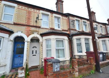 4 bed terraced house to rent in Norris Road, Reading RG6