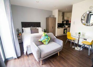 Thumbnail 1 bedroom flat to rent in Apartment 2, 83 Cardigan Lane, Headingley