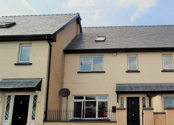 Thumbnail 3 bed terraced house for sale in Croom, Co Limerick, Munster, Ireland