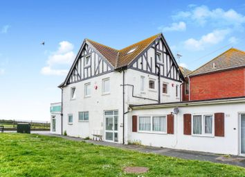 Thumbnail 1 bed flat for sale in 250 South Coast Road, Peacehaven