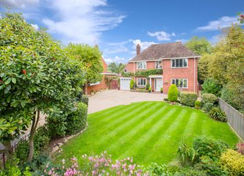 Thumbnail 4 bedroom detached house for sale in Countess Wear, Exeter, Devon