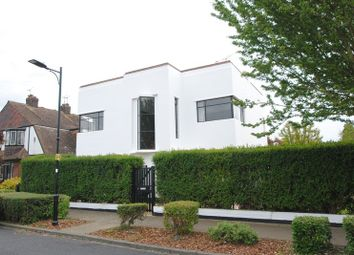 Thumbnail 5 bedroom detached house for sale in Clatterfield Gardens, Westcliff-On-Sea