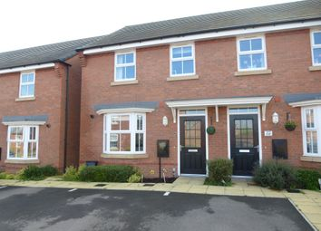 Thumbnail 3 bed semi-detached house for sale in Letitia Avenue, Meriden, Coventry