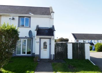 Thumbnail 2 bed semi-detached house for sale in Ballakermeen Close, Douglas, Isle Of Man